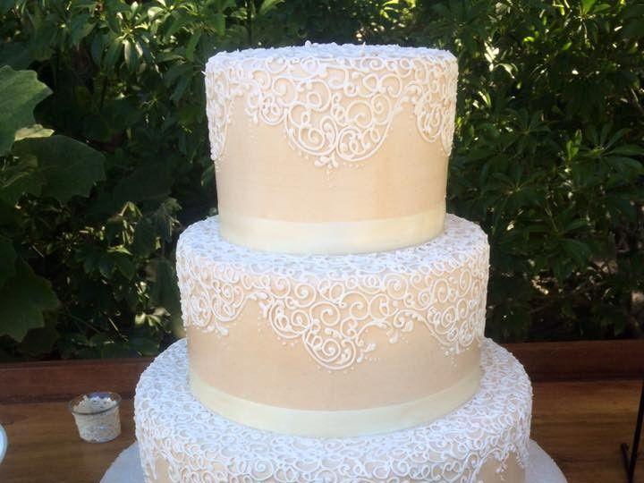 Tmx 1450810389092 12032204101532422881920298347800128806659401n Ventura, California wedding cake