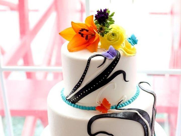 Tmx 1469540292417 41582510150702755094988151323293o Ventura, California wedding cake