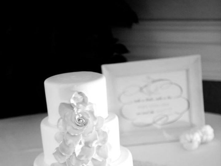 Tmx 1469540300812 8304815300861070143261141104933o Ventura, California wedding cake