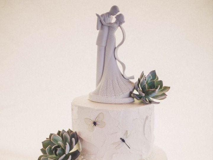 Tmx 1469540326852 O 4 Ventura, California wedding cake