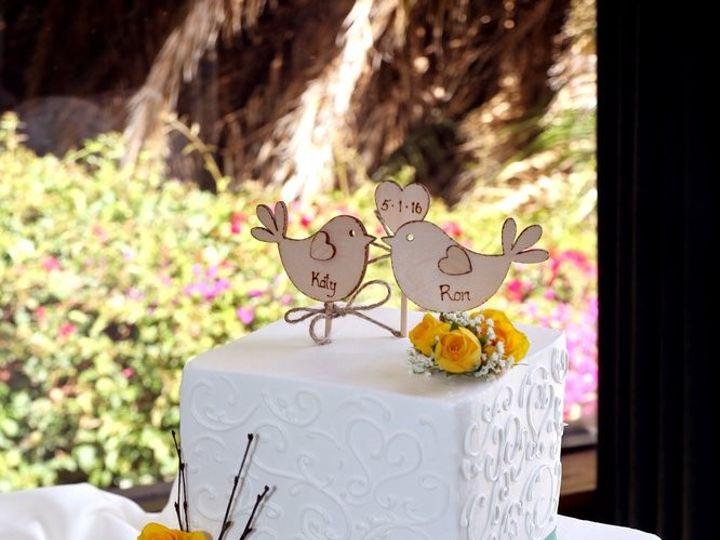 Tmx 1469540330995 O 5 Ventura, California wedding cake