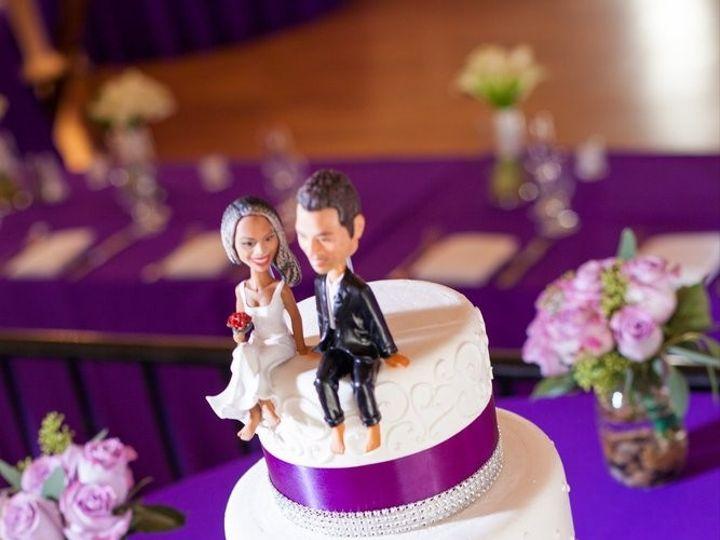 Tmx 1469540339010 O 7 Ventura, California wedding cake