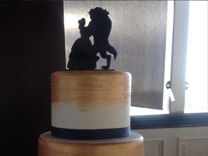 Tmx 1515088866178 Gift Of Taste 2 Ventura, California wedding cake