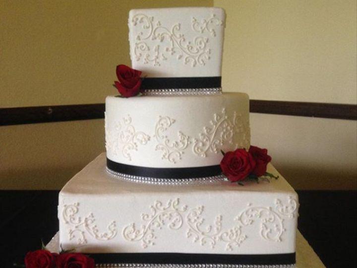 Tmx 1515088873530 Gift Of Taste 3 Ventura, California wedding cake