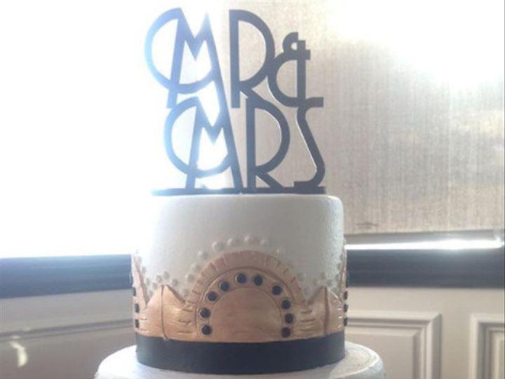 Tmx 1515088880294 Gift Of Taste 4 Ventura, California wedding cake