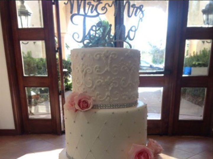 Tmx 1515088887063 Gift Of Taste 5 Ventura, California wedding cake