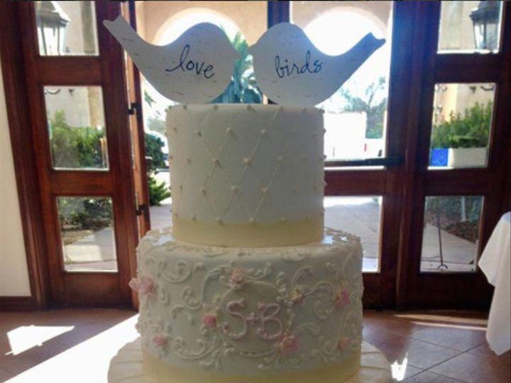 Tmx 1515088894253 Gift Of Taste 6 Ventura, California wedding cake