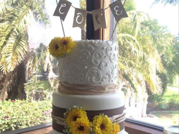 Tmx 1515088910040 Gift Of Taste 8 Ventura, California wedding cake