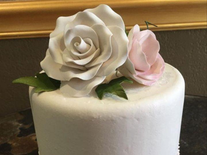 Tmx 1515089074897 Gift Of Taste 9 Ventura, California wedding cake