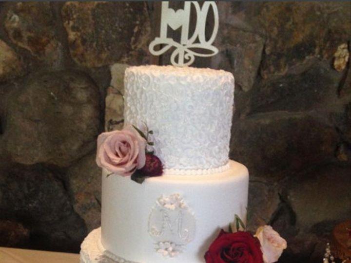 Tmx 1515089078534 Gift Of Taste 11 Ventura, California wedding cake