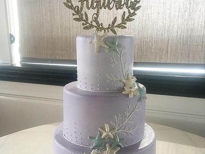Tmx 44904756 202077957383212 1209079996321241915 N 51 106835 Ventura, California wedding cake