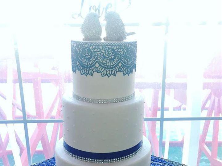 Tmx 45421225 771423659868164 8605784744070139372 N 51 106835 Ventura, California wedding cake