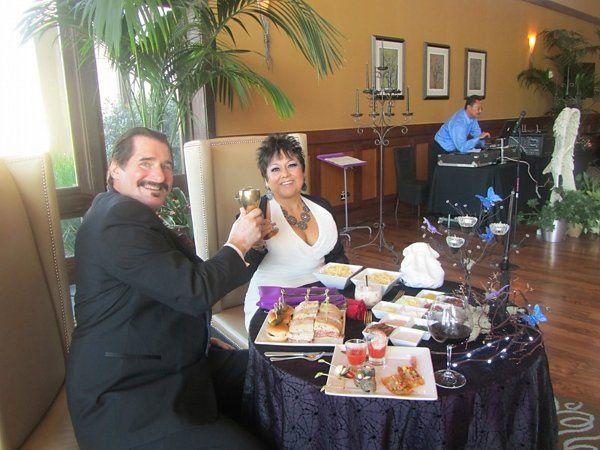 Tmx 1332185399303 Weddingday22011nancyandjohn Santa Maria wedding planner