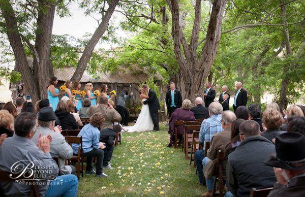 Tmx 1338309687123 LisaandScott52612firstkiss Santa Maria wedding planner