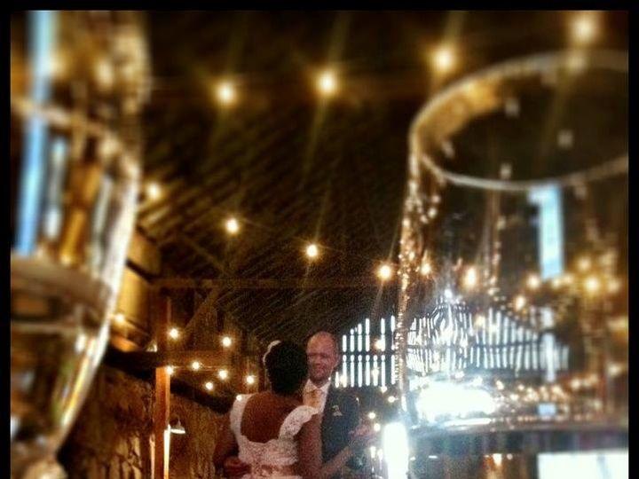 Tmx 1351878757552 TamaraandMichael2 Santa Maria wedding planner