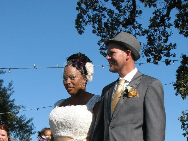 Tmx 1351878845212 TamaraandMichael5 Santa Maria wedding planner