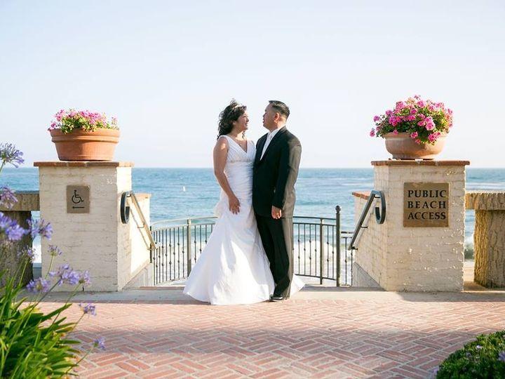Tmx 1376533170154 Janet And Patrick Beach Santa Maria wedding planner