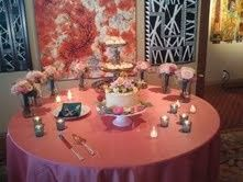 Tmx 1376533791718 Cake Table Santa Maria wedding planner