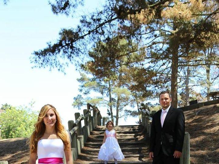 Tmx 1378274090063 Jessica Christopher And Trinity Santa Maria wedding planner