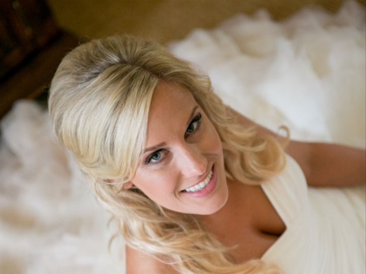 Tmx 1423860762287 Beautiful Bride Jessica Santa Maria wedding planner