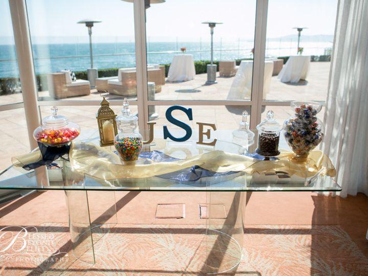 Tmx 1423860833571 Jessica  Eric Saunders Wed Candy Buffet 1 Santa Maria wedding planner
