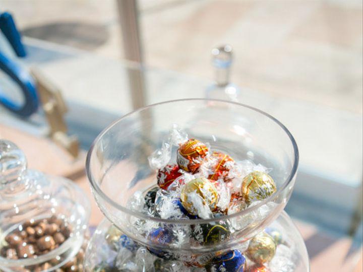 Tmx 1423860842992 Jessica  Eric Saunders Wed Candy Buffet 3 Santa Maria wedding planner