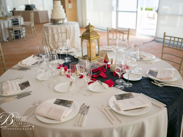 Tmx 1423860863841 Jessica  Eric Saunders Wed Table 2 Santa Maria wedding planner