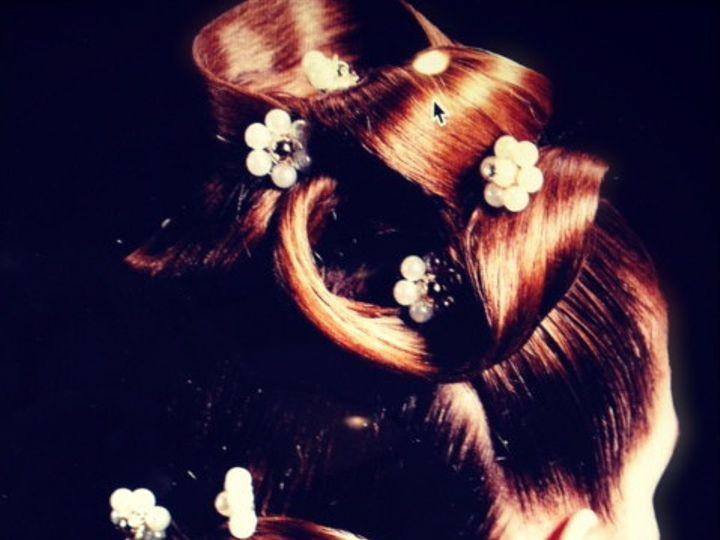 Tmx 1430154977847 Szupdoflowers Wilmington, DE wedding beauty