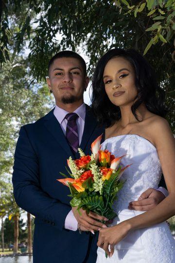 Love outdoor weddings