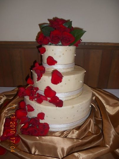 Eldorado Reno Wedding Cakes
