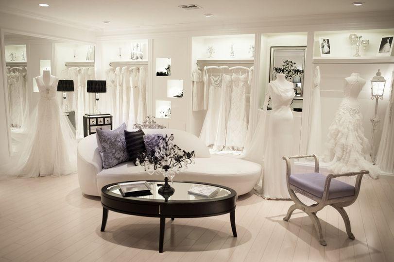 Nouvelle Vogue Showroom
