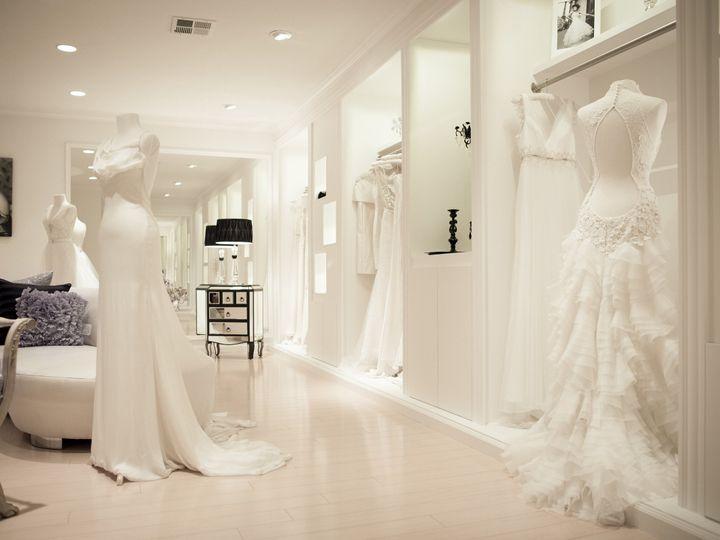 Tmx 1386379075009 Nouvellevogueoctober2013sandrafazzinophotography00 San Mateo wedding dress