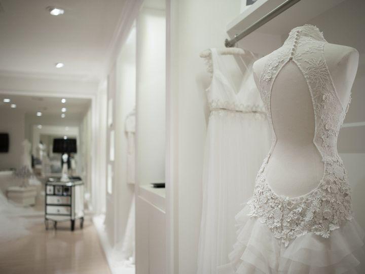 Tmx 1386379382514 Nouvellevogueoctober2013sandrafazzinophotography00 San Mateo wedding dress