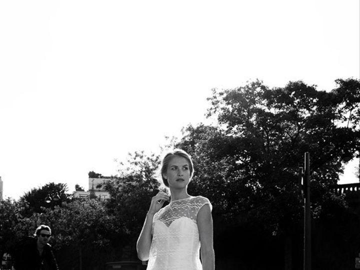 Tmx 1386724450915 107 Cy Grino San Mateo wedding dress
