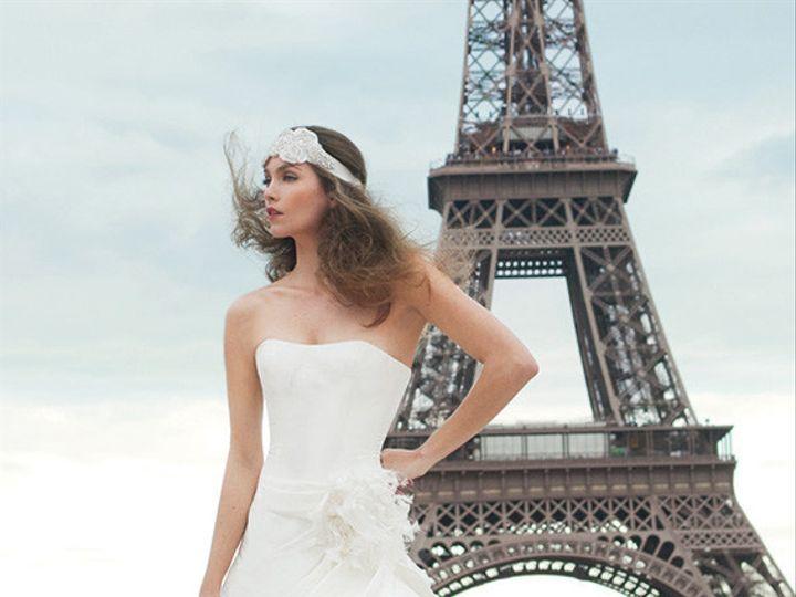 Tmx 1386724503518 035 Cy Happ San Mateo wedding dress