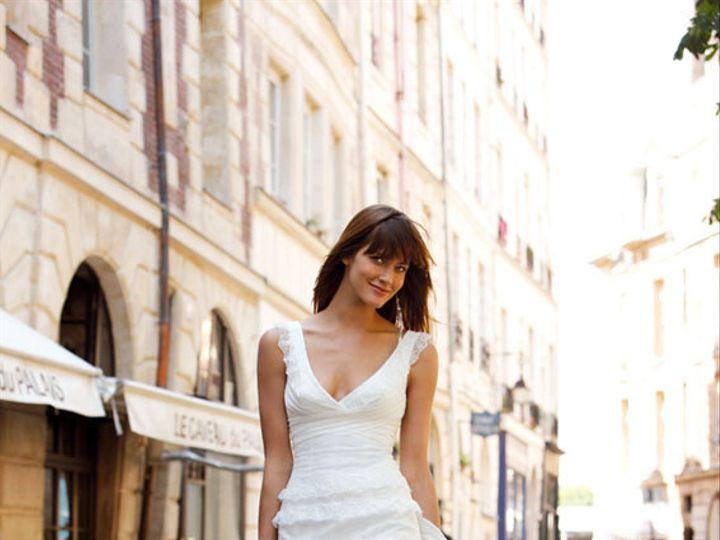 Tmx 1386724700627 062 Cy Frisso San Mateo wedding dress