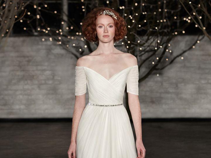 Tmx 1386727279057 10 Jpb511 Belle  San Mateo wedding dress