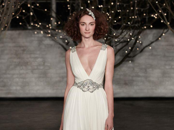 Tmx 1386727451220 23 Jpb524 Daphne  San Mateo wedding dress