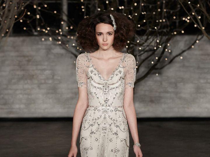 Tmx 1386727555020 29 Jpb535 Marion  San Mateo wedding dress