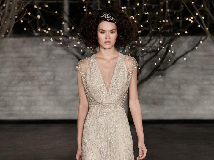 Tmx 1386727805483 32 Jpb536 Charlotte  San Mateo wedding dress