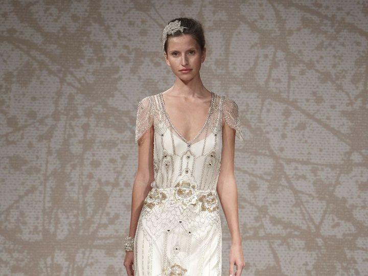Tmx 1386727844452 Jenny Packham Eden  San Mateo wedding dress