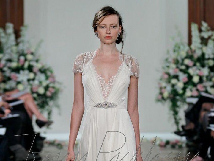 Tmx 1386805040126 02dentelle  San Mateo wedding dress