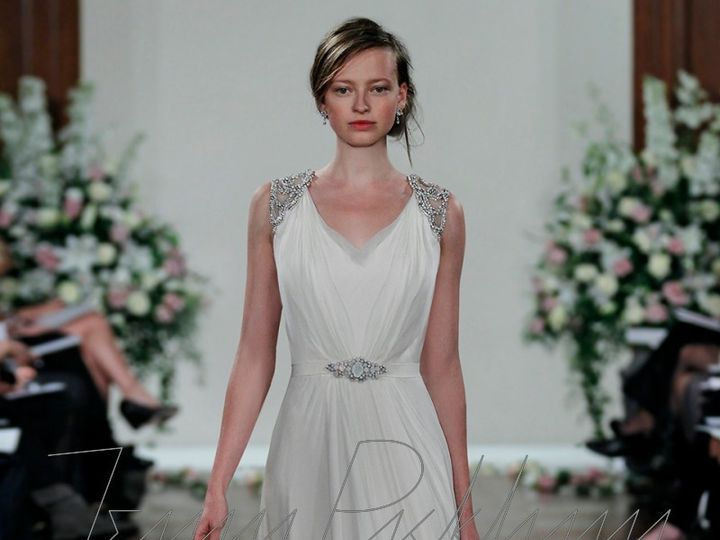 Tmx 1386805082715 24ivy  San Mateo wedding dress