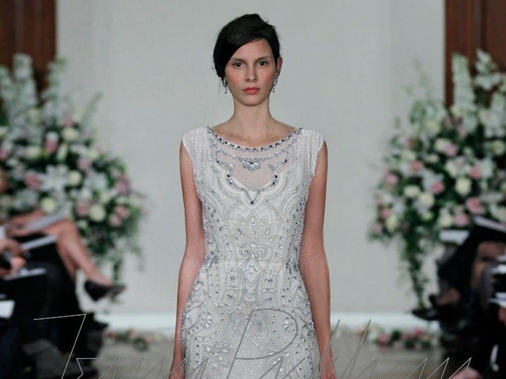 Tmx 1386805122017 12esme  San Mateo wedding dress