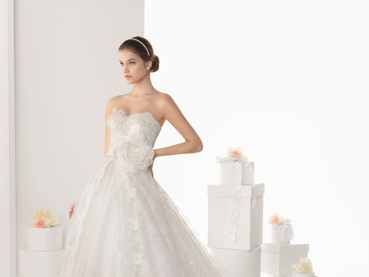 Tmx 1386807098003 Vestidodenoviarosaclara217  San Mateo wedding dress