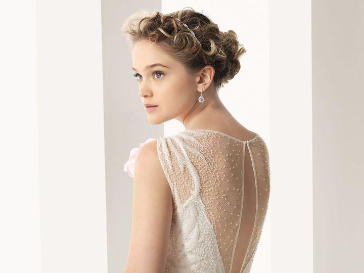 Tmx 1386807343561 Vestidodenoviasoft208a  San Mateo wedding dress