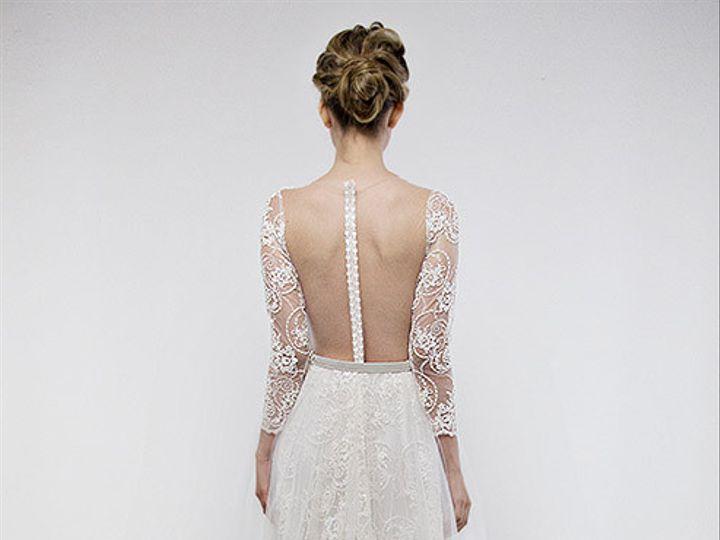 Tmx 1386900006037 Francesca Miranda S14 05bdetail  San Mateo wedding dress