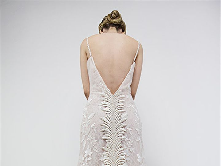 Tmx 1386900047713 Francesca Miranda S14 08bdetail  San Mateo wedding dress