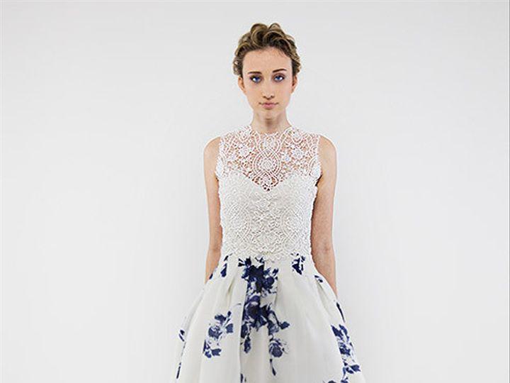 Tmx 1386900094892 Francesca Miranda S14 14adetail  San Mateo wedding dress