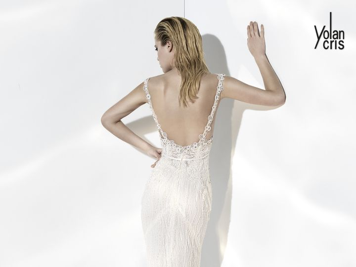 Tmx 1403728267063 Curacao 3 San Mateo wedding dress